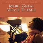 more great movie themes - the strings of paris