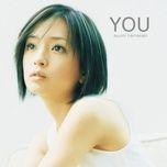 you (single) - ayumi hamasaki