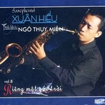 rieng mot goc troi (saxophone) - xuan hieu