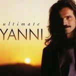 ultimate yanni (cd1/2) - yanni