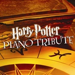 harry potter piano tribute - piano tribute players