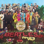 sgt. pepper's lonely hearts club band (1967) - the beatles