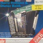 magic accordion - harry holland, dieter reith