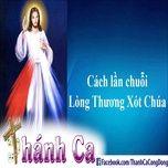 long thuong xot chua (vol 5) - lm.giuse tran dinh long
