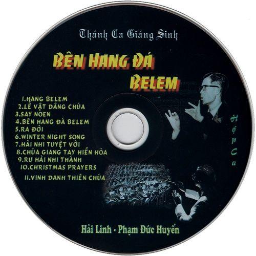 Album Bêlem Xưa (Vol. 20 - 2012) - Lm. JB Nguyễn Sang