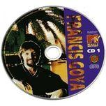 mtv music history (cd1/2) - francis goya
