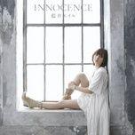 innocence (single) - eir aoi