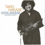 violinism with love - taro hakase