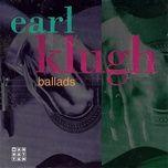 ballads - earl klugh