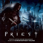 priest 2011 (ost) - christopher young