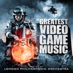 the greatest video game music - london philarmonic orchestra