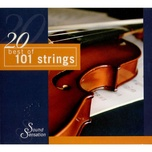 20 best of 101 strings - 101 strings orchestra