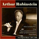 liszt (vol. 31) - arthur rubinstein