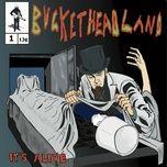 it's alive (2011) - buckethead