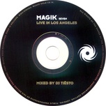 magik seven: live in los angeles (2001) - tiesto