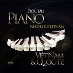the rosy piano hits - wang wei