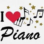 love piano - v.a