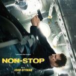 non-stop ost - john ottman