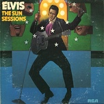 the sun sessions (1976) - elvis presley