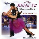 nhac khieu vu (collection 4) - v.a