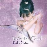 white owl - keiko matsui