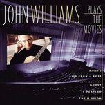 john williams plays the movies - john williams