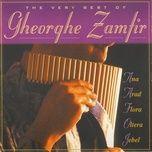 the very best of gheorghe zamfir - gheorghe zamfir