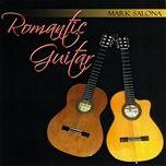 romantic guitar - v.a