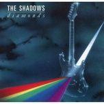 diamonds - the shadows