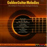 golden guitar melodies (vol 1) - v.a