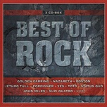 the very best of rock'n'roll - v.a