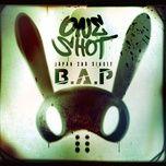 one shot (japanese single) - b.a.p
