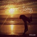 summer loving - v.a