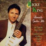 romantic guitar hits - ricky king