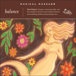 musical massage balance - david darling