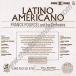 latino americano - franck pourcel