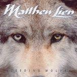 bleeding wolves (new age) - matthew lien
