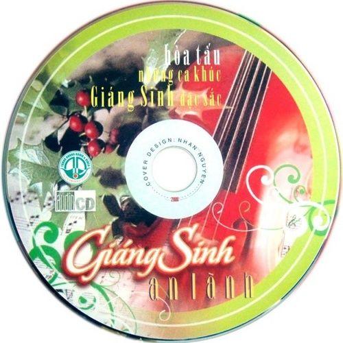 Album Hòa Tấu Giáng Sinh (2019) - Nhiều Ca Sĩ