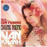chung mong - lam phuong 2 - van khanh
