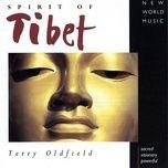 spirit of tibet - terry oldfield