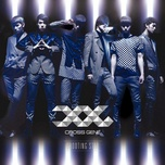 shooting star (asia limited edition) - cross gene