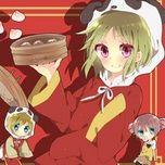 1, 2 fanclub (special edition) - mikito-p, gumi, kagamine rin