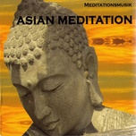 asian meditation - hans peter neuber