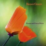 piano and cello - brian crain