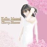 cherry blossom - keiko matsui