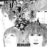 revolver (1966) - the beatles