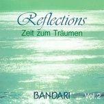 reflections (cd 02/5cd) - bandari
