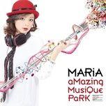 amazing musique park - maria