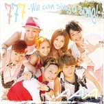 777 - we can sing a song! (single) - aaa