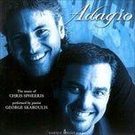adagio - chris spheeris